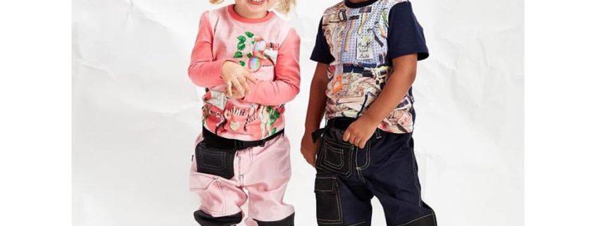 me too moda infantil