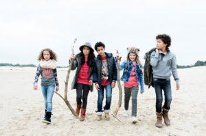 moda teenager tienda