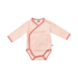 body pippi moda infantil