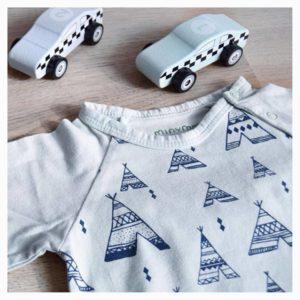 marcas ropa infantil