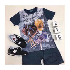 proveedor de ropa infantil