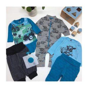 proveedor ropa infantil