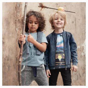 mayorista de moda infantil
