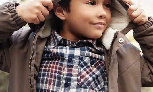mayorista de ropa infantil
