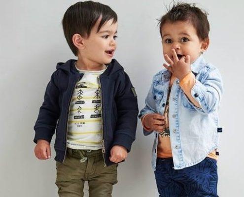 proveedores de ropa infantil