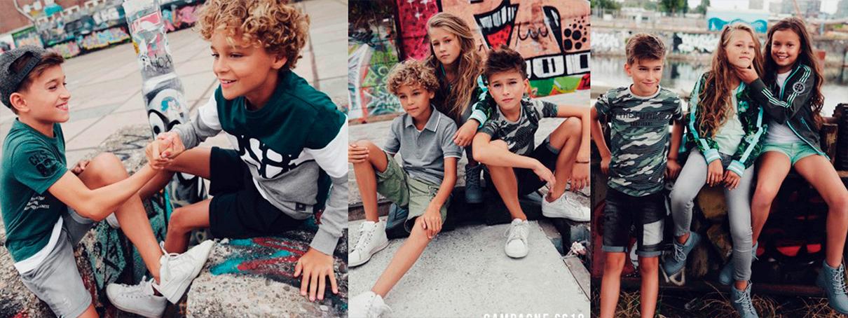 marcas-ropa-infantil-cars